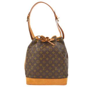 LOUIS VUITTON NOE SHOULDER BAG PURSE VINTAGE M42224 cv 91001
