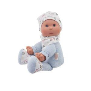 My First Antonio Juan Blue Sugar 36cm Baby Boy Doll