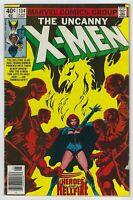 Uncanny X-Men #134 (1980, Marvel) 1st App Dark Phoenix, Claremont, Byrne, VG/F-