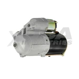 Remanufactured Starter  U.S.A. Industries  6442