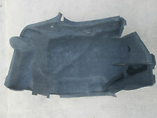 2000-2006  MERCEDES-BENZ W220 S430 S500 RIGHT SIDE TRUNK LINER
