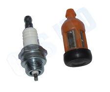 Service Kit Bougie Filtre à carburant Fits Stihl 064 066 084 MS200 MS240 MS260