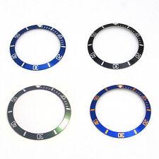 Bezel Insert For ROLEX SUBMARINER Watch Dial Replacement Part Black Blue Green