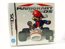 Nintendo DS GAME-Mariokart DS di lavoro