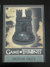 GAME OF THRONES SEASON 3 RARE HOUSE KARSTARK MM2 GOT SAISON 3