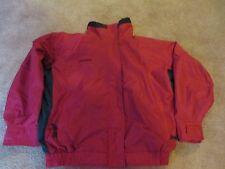 COLUMBIA Women's Large BUGABOO  Light Jacket Coat SHELL WATER REPELLENT