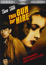 This Gun for Hire (Universal Noir Collection) Alan Ladd, Robert Preston