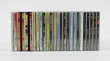 Konvolut Amiga Software auf CD-Rom, gemischt