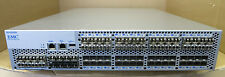 Brocade EMC DS-5300B 5300 48 Port Active 8Gb FC Switch EM-5320 + Licenses + SFPs