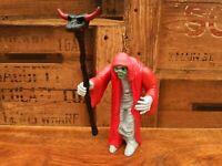 ThunderCats Mumm-Ra Action Figure with Staff