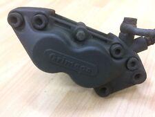 MZ Skorpion front brake caliper