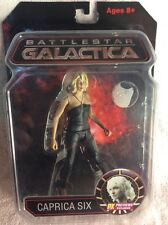 Diamond Select : Battlestar Galactica - Caprica Six Action Figure