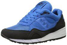 Saucony Originals SHADOW 6000 CLASSIC RETRO MENS CASUAL shoes sz 8.5 NEW BLUE