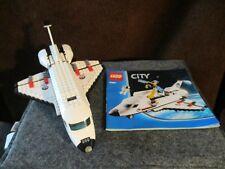 Lego 3367 City  Space Shuttle  mit BA