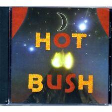 HOT BUSH S/T - CD