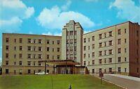 NY Rochester ST MARYS HOSPITAL Front Entrance Dexter Press postcard H09
