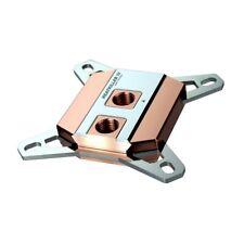 Watercool HEATKILLER IV PRO CPU Water Block, Intel CPU, Pure Copper