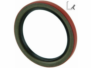 For 1962-1964 Jeep FJ3A Wheel Seal Front Inner 78573GQ 1963 Wheel Seal
