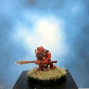 Painted Reaper BONES Miniature Kobold Warrior III
