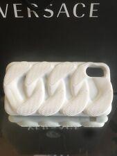 Versace iPhone X Case AUTHENTIC! iPhoneX