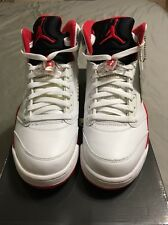 NEW Nike Air Jordan Retro V 5 sz 10.5 2006 136027-162  iii iv xi RARE