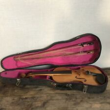 Violin Wooden Used Right-handed4 string Brown China G029
