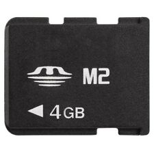 For Sony Ericsson Cell Phone,M2 Card 4GB,Memory Stick Micro,M2-4096