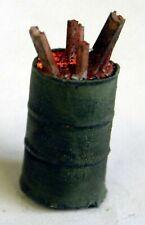 More details for langley models kit l39 o gauge illuminated oil drum kit (includes led, resistor)