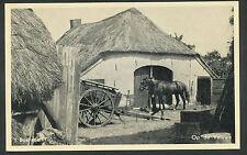 Op de Veluwe  't Boerenerf