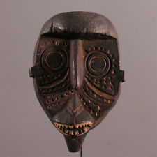 7862 Nunuma Affe Maske Gurunsi Gruppe Burkina Faso