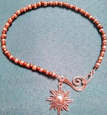 Ankle Bracelet � New Artisan Made