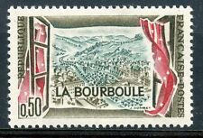 stamp / TIMBRE FRANCE NEUF N° 1256 ** LA BOURBOULE