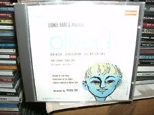 OLIVER,LIONEL BARTS MUSICAL