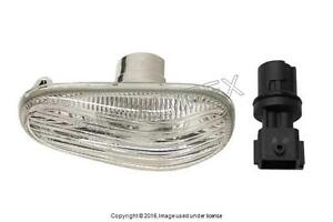 Saab 9-3 9-3X (03-11) Side Marker Light (White) Front Left or Right (1) PRO PART