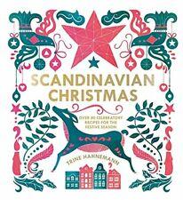 Scandinavian Christmas, Excellent, Books, mon0000124460