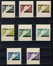 ++ 1976 Olympic Games 1,75 Nominal in Different Colour Thick Paper