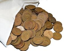 MEXICO lot UNSEARCHED 20 CENTAVOS U vintage 1943-1973 PYRAMID SUN snake 50 COINS