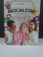 #Social- Star - The Social Media Party Game - NEW IN BOX Sealed