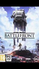 Star Wars Battlefront PC game - DVD/CD rom - See Description