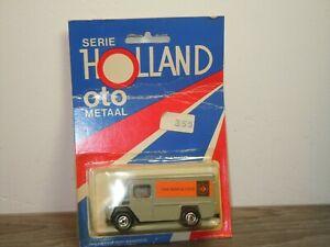 Commer 302 van Gend & Loos - Efsi Serie Holland Oto in Box *37254