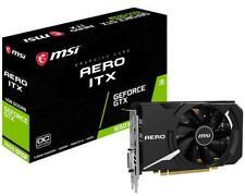 4719072687144 MSI GeForce GTX 1650 SUPER AERO ITX OC 4 GB GDDR6 MSI