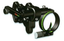 Tru Glo Pendulum Green (.029 dia.) Sight, Adjustable Bracket