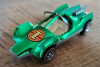 HOT WHEELS VINTAGE ORIGINAL REDLINE 1969 MANTIS HONG KONG NEAR MINT CONDITION