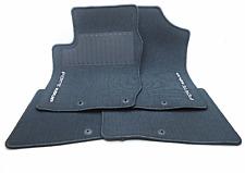 New OEM 2010-2013 Kia Forte Koup Charcoal Floor Mat Set - 1MF14-AC500