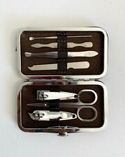Fashionable Manicure & Other Hygiene Tools Kit
