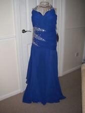 Beaded Long Petite Dresses for Women