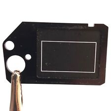 ARRI 1.78 FRAME GLOW MASK 435 235 16x9 Arriflex Frameglow 35mm 3-Perf
