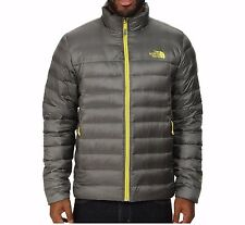 The North Face Men's Tonnerro Down Jacket-700 Fill