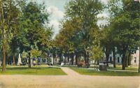 PERTH AMBOY NJ – The Park - 1908