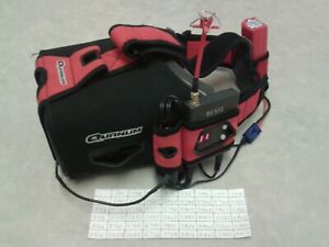 Quanum V2 PRO FPV Goggles RC832 5.8GHz Receiver / RC Racing Drone Plane Fatshark